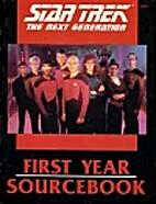 Star Trek: The Next Generation : First Year…