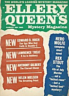 Ellery Queen's Mystery Magazine - 1965/08 by…