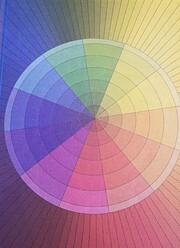 Colour : travels through the paintbox av…