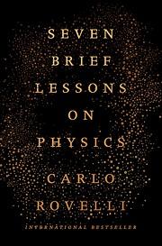 Seven brief lessons on physics de Carlo…