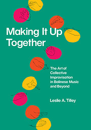 Making it up together : the art of…