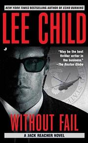 Without Fail (Jack Reacher 6) de Lee Child