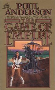 The Game of Empire – tekijä: Poul…