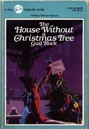 The House Without a Christmas Tree af Gail…