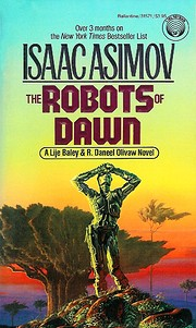 The Robots of Dawn (The Robot Series) av…