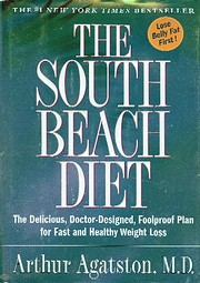 The South Beach Diet: The Delicious,…