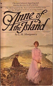 Anne of the Island af L. M. Montgomery