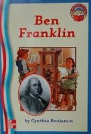 Ben Franklin (Leveled Books, Science) de…