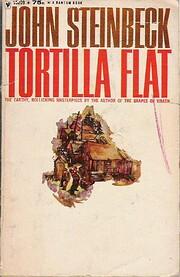 Tortilla Flat av John Steinbeck