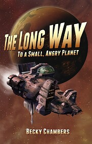 The Long Way to a Small, Angry Planet av…