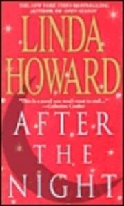After The Night por Linda Howard