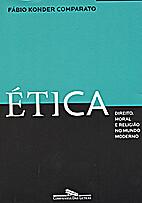 Ética: direito, moral e religião no mundo…