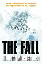 The Fall: Book 7 (CHERUB) – tekijä:…