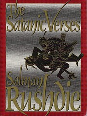 The ‰satanic verses: a novel av Salman…