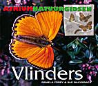 Vlinders by Pamela Forey