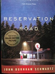 Reservation Road de John Burnham Schwartz