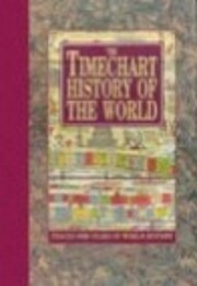 The Timechart History of the World: 6000…