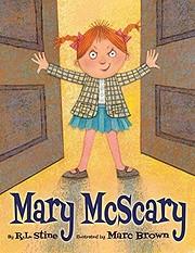 Mary McScary von R. L. Stine
