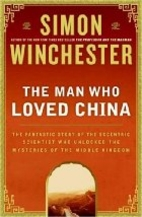 The Man Who Loved China: The Fantastic Story…