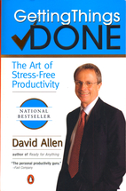 Getting Things Done: The Art of Stress-Free…
