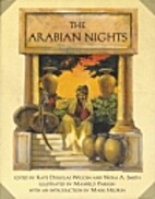 The Arabian Nights by Rupert S. Holland