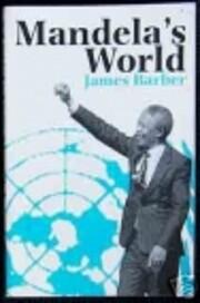 Mandela's World: International Dimension Of…