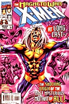 X-Men #86 - Thanks For the Memories by Alan…