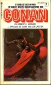 Conan (Conan #1) de Robert E. Howard