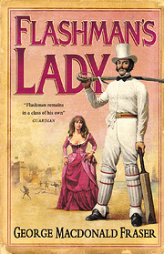 Flashman's Lady (The Flashman papers)…