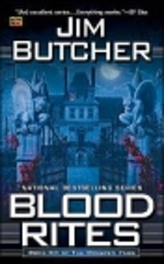 Blood Rites (The Dresden Files, Book 6) av…