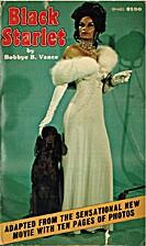 Black Starlet by Bobbye B. Vance