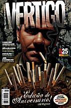 Vertigo #25 by Scott Snyder