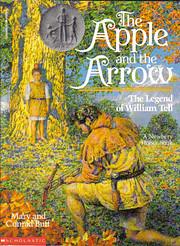 Apple & Arrow – tekijä: Mary Buff