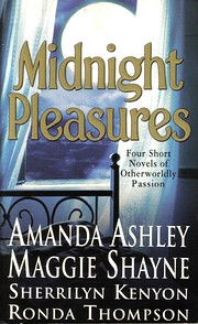 Midnight Pleasures av Amanda Ashley