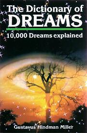 The Dictionary of Dreams – tekijä:…