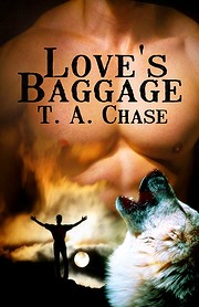Love's Baggage de T. A. Chase