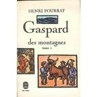 Gaspard des montagnes tome 1 by Henri…