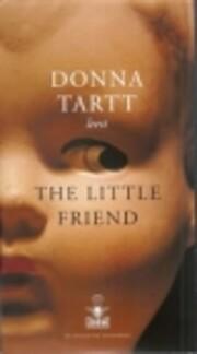 Pieni ystävä af Donna Tartt