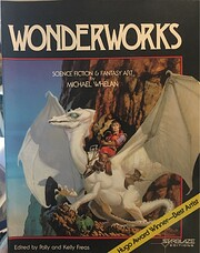 Wonderworks: Science Fiction and Fantasy Art…