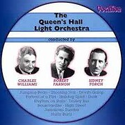 The Queen's Hall Light Orchestra - Volume 1…