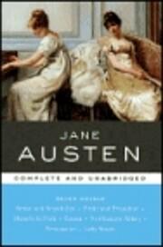 Jane Austen: Complete and Unabridged (Sense…