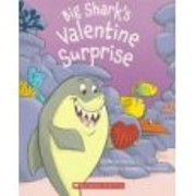 Big Shark's Valentine Surprise por Steve…