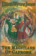The Magicians of Caprona (Chrestomanci…