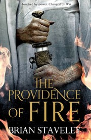 The Providence of Fire: Chronicle of the…