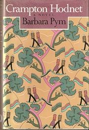 Crampton Hodnet de Barbara Pym