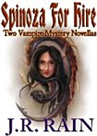 Spinoza for Hire: Two Vampire Mysteries by…