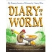 Diary of a Worm av Doreen Cronin