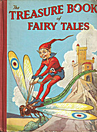 THE TREASURE BOOK OF FAIRY TALES by No…