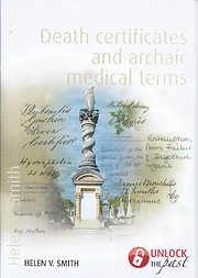 Death certificates and archaic medical terms…