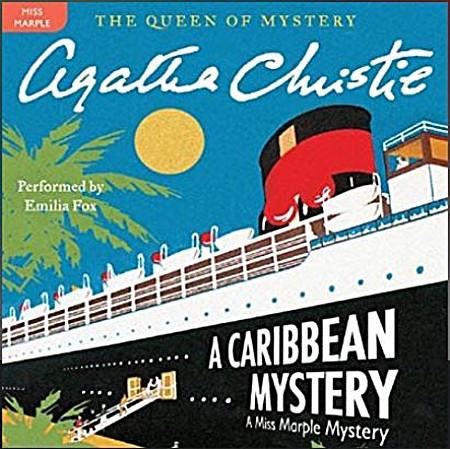 A Caribbean Mystery - Agatha Christie, Emilia Fox
